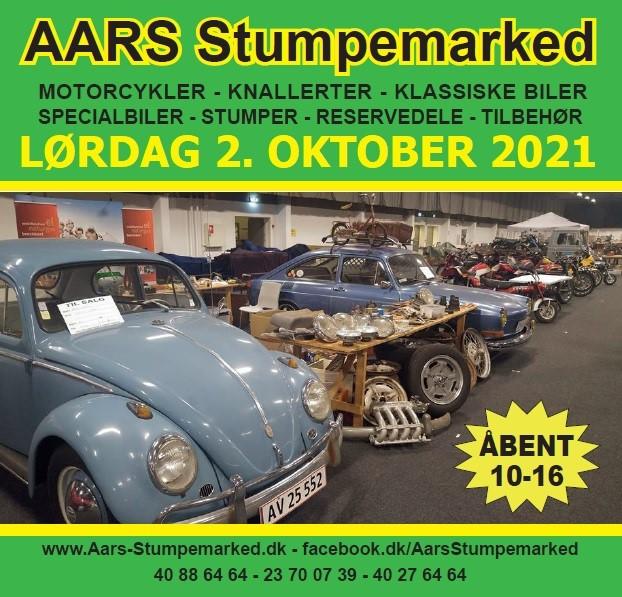 Aars Stumpemarked